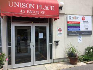 Unison Place