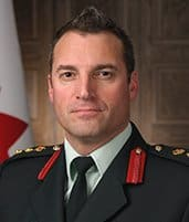 Col. J.G.P Lemyre