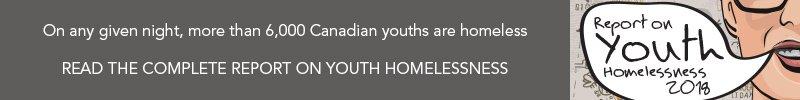 Homeless in Kingston