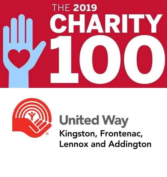 Top 100 Charity in Canada