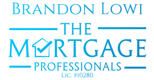 Brandon Lowi Mortgage Professionals