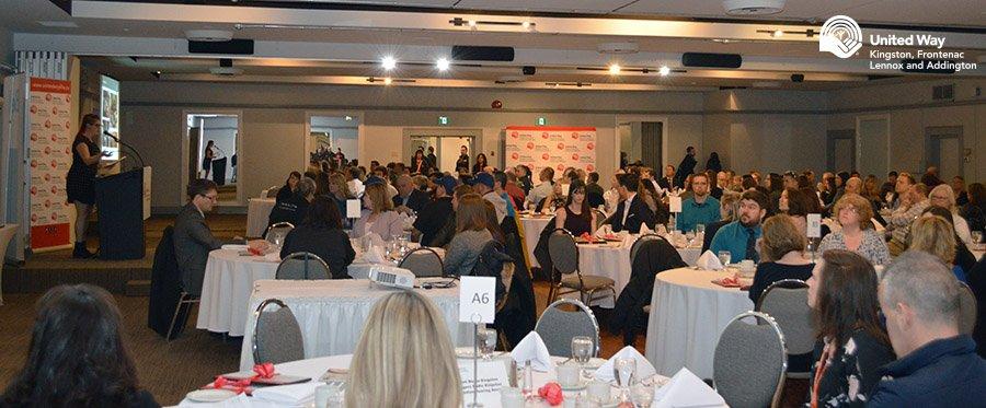 Workplace Volunteer Awards
